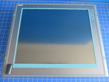 "Siemens Simatic HMI IPC 477C 19"" Touchscreen Panel PC p/n 6AV7424-0AA00-GT0"