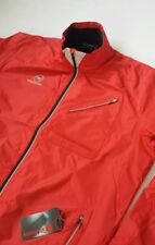Men's ROSSIGNOL Ski Shell Touring Jacket Red Color Size XXL - BNWT 1
