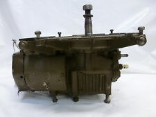 1973 WARDS SEA KING 4HP K4001106A POWERHEAD 90 PSI CLINTON OUTBOARD BOAT MOTOR