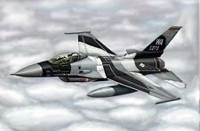Trumpeter 03911 1/144 F-16A/C Fighting Falcon Block.15/30/32
