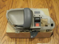 NEW Chevy SILVERADO Interior Inside Door Handle TAN LEFT 95 1996 1997 1998 1999