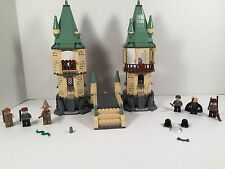 LEGO Harry Potter Hogwarts 4867