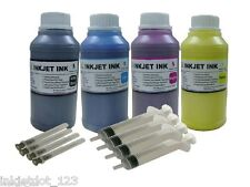 Pigment refill ink for Epson 786 xl WorkForce Pro WF-5190 WF-4630 WF-4640 250ml