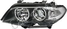 HELLA BMW X5 E53 LCI 2003-2007 Halogen Headlight Front Lamp LEFT