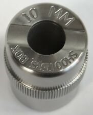 10mm Case & Ammunition Gauge - For Checking Your Reloads & Ammo - Free Shipping!