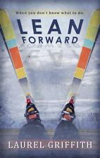 Lean Forward: When You Don't Know What To Do . . .
