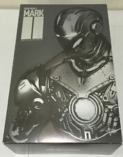 1/6 Hot Toys Iron Man Mark II Mk 2 Armor Unleashed Version MMS 150