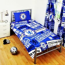 Chelsea Single Duvet Set Patch