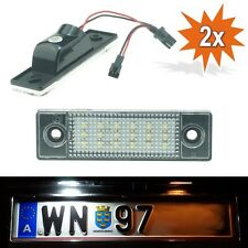LED Kennzeichenbeleuchtung Leuchte Nummernschild CHEVROLET Camaro Cruze L02
