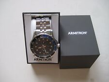 Armitron 20/5040SV 6P27 Men's Watch
