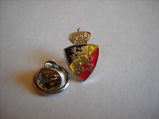 a3 BELGIO federation nazionale spilla football calcio soccer pins belgium