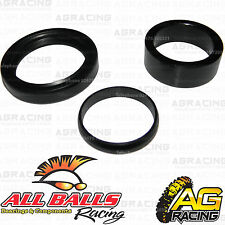 All Balls Counter Shaft Seal Front Sprocket Shaft Kit For Honda CR 250R 1989