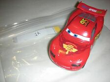 Lightning McQueen - Disney Pixar Cars 2 - Loose out of package 1A