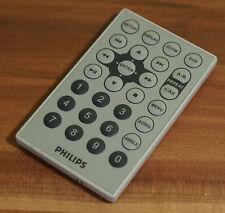 Original Fernbedienung Remote Control Philips Mini Ver:1.4 2008.02 TOP! (A2)