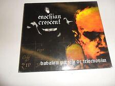 CD Babalon patralx di Enochian Crescent