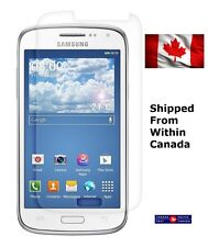 1x Samsung Galaxy Core LTE G386F G386 HD Clear Screen Protector  Free Canada S/H