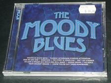 Icon by The Moody Blues CD