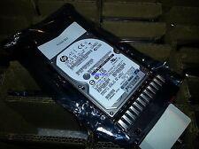 """Nueva Hp 512547-b21 512744-001 518216-002 146gb 15000rpm 2.5 """"SAS HDD eh0146farwd"""