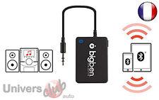 Adaptateur Audio Jack 3.5mm récepteur Bluetooth Bigben BT RECEIVER
