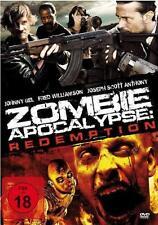 Zombie Apocalypse - Redemption (2015)