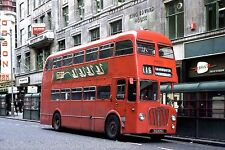 Midland Red 4910 910KHA BMMO D9 Bus Photo Ref P465