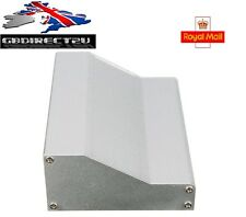 Aluminum Project Box DIY Desktop Enclosure Case 110x83x40.5mm NEW 2016 UK