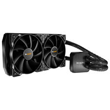 BE QUIET! 280MM SILENT LOOP SUPERIOR CPU LIQUID COOLER - BW003