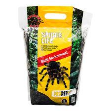 Pro Rep Spider Life Substrate, 5 Litre - Vivarium - Invertebrate Spider Scorpion