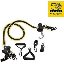 Gold's Gym Total-Body Training Home Gym Equipment Fitness Workout Exercise