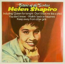 """12"""" LP - Helen Shapiro - Stars Of The Sixties - Helen Shapiro - B1044"""