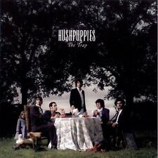 HUSHPUPPIES - THE TRAP (2005) CD *BRAND NEW SEALED