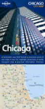 Chicago (Lonely Planet City Map), , Very Good condition, Book