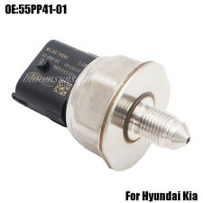 Fuel Rail Pressure Sensor For 10-12 Hyundai Sonata 2.0L Kia Optima EX LX 2.4L