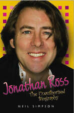 Simpson, Neil Jonathan Ross: The Biography Good Book