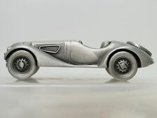 1930s BMW Rare Exotic Classic Race Car Vintage Show Metal Diecast 1 64 Model 18