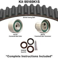 Dayco 95169K1S Engine Timing Belt Kit With Seals