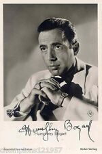 Humphrey Bogart++Autogramm++ ++Hollywood-Legende++2