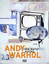 Andy Warhol the Early Sixties: Paintings and Drawing 1961-1964, Bernhard Mendes