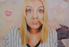 DAGI BEE - A3 Poster (ca. 42 x 28 cm) - YouTube Star Clippings Fan Sammlung NEU