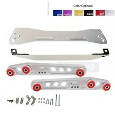 REAR SUB FRAME + LOWER CONTROL ARMS LCA + LOWER TIE BAR HONDA CIVIC EG 92-95 KIT