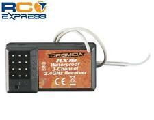 Dromida Receiver Brushless 2.4GHz Rx18 BX/MT/SC4.18 DIDL1000