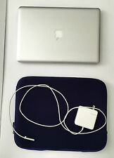 "Apple MacBook Pro A1286 15.4"" Laptop - MD104LL/A (June, 2012)"