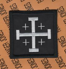 2nd Bn 5th Special Forces Group Airborne SFGA ODA 5265 OEF pocket patch