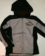 Phineas & Ferb and PERRY  AGENT P Jacket Size 6/7
