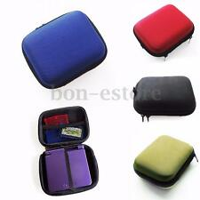 New Hard Case Carry Cover Bag Protector For Nintendo Gameboy Advance SP GBA SP