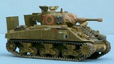 Milicast BB060 1/76 Resin WWII British Sherman V with Deep Wading+ Waterproofing