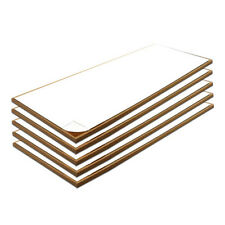 "12"" X 36"" X 1/4"" ADHESIVE CORK SHEETS PACK OF 5"