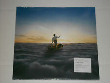 PINK FLOYD  The Endless River  2LP SEALED 180g - gatefold w/ booklet & download