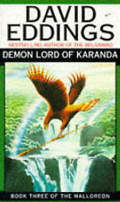 Demon Lord of Karanda (The Malloreon), David Eddings