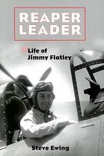 Reaper Leader: The Life of Jimmy Flatley